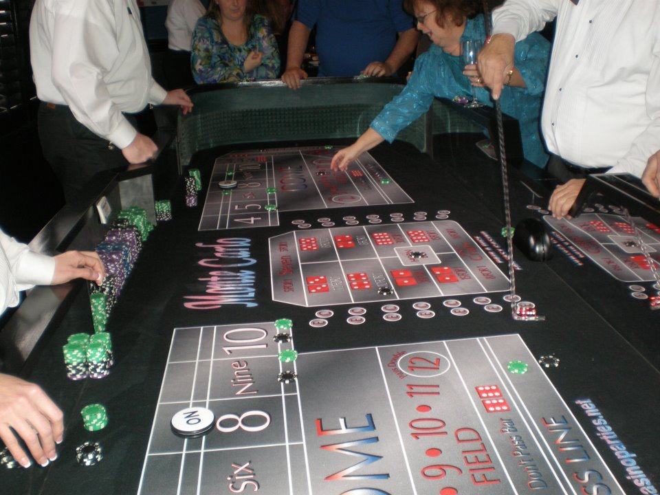 Fort worth poker league